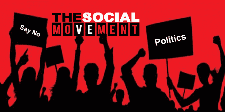 What is Social Movements? - Types of Social Movements.
