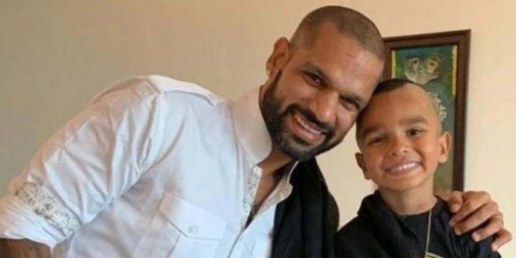 Shikhar Dhawan shares his retirement plan: what he wants to do