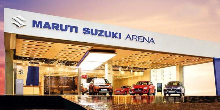 Maruti Suzuki Offering 3 New EMI Option for New Car Loan