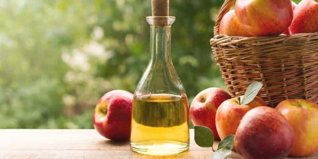 Health Benefits of Apple Cider Vinegar: Uses & Precautions