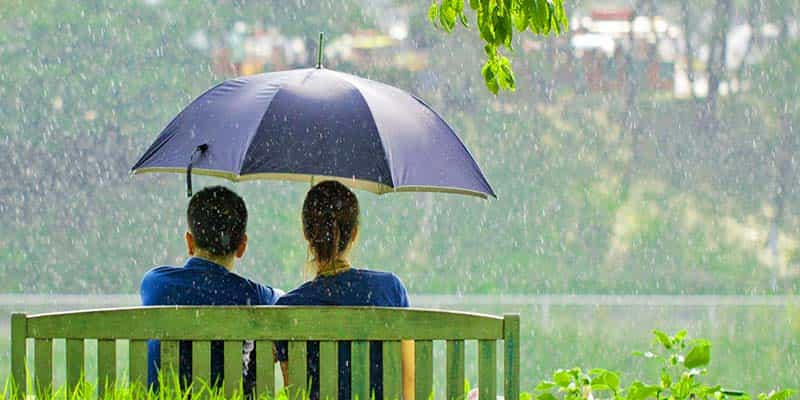 Lifestyle Changes & Tips for a Healthy Monsoon