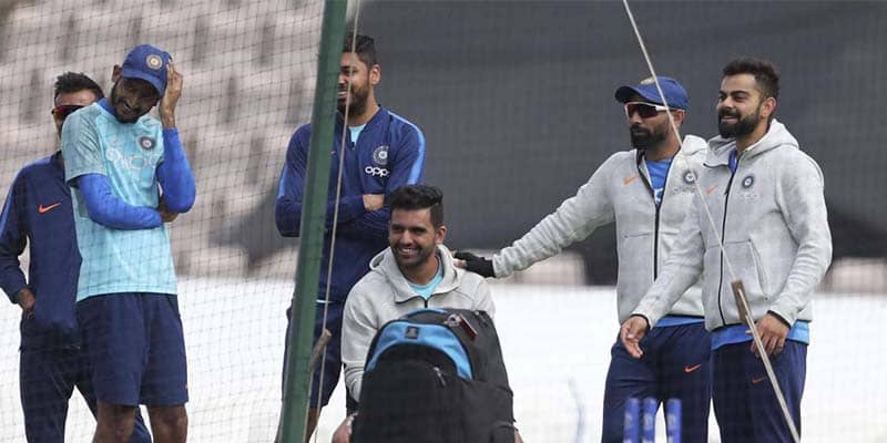 India Cricket team await for BCCI nod before starting outdoor training