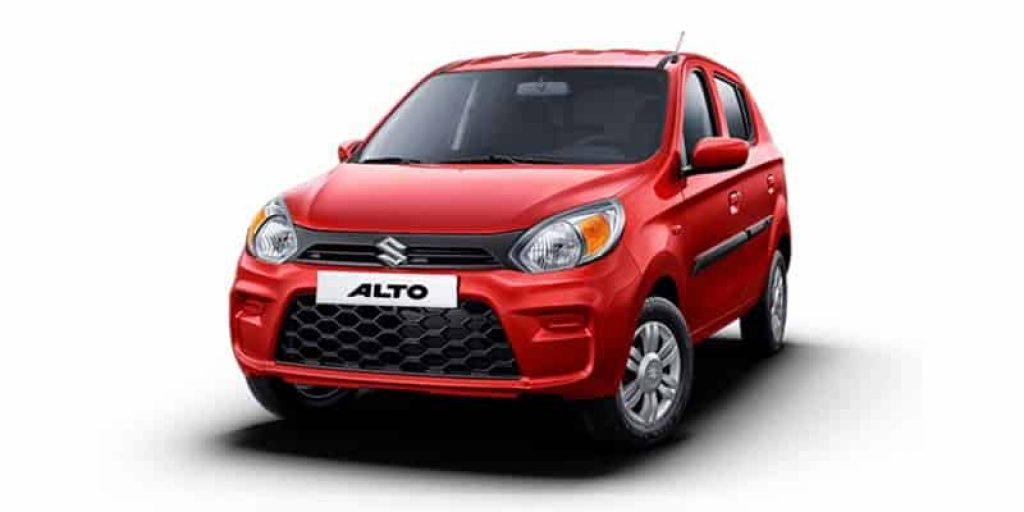 Best Car Under 5 Lakh - 2020 In India.