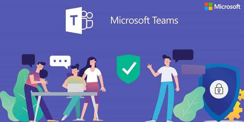 Microsoft Teams Upcoming Features: Meet 49 people on single screen.