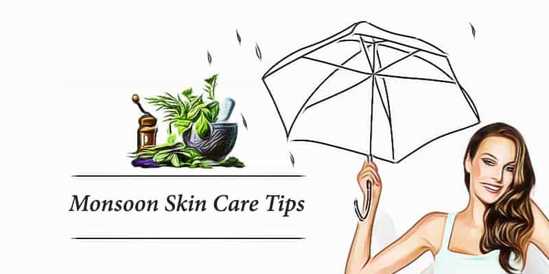 Monsoon skin care tips: Acne-proof your skin during monsoon