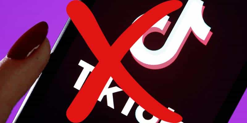TikTok claims that not data shared with China