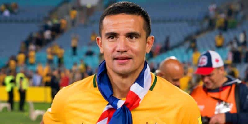 Indian footballers can flourish with more exposure: Tim Cahill
