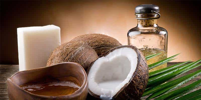 5 Powerful Use of Virgin Coconut Oil