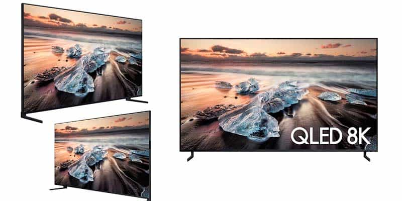 Samsung 2020 QLED 8K TVs going to launch next week in India, price starting from Rs 5 lakh.