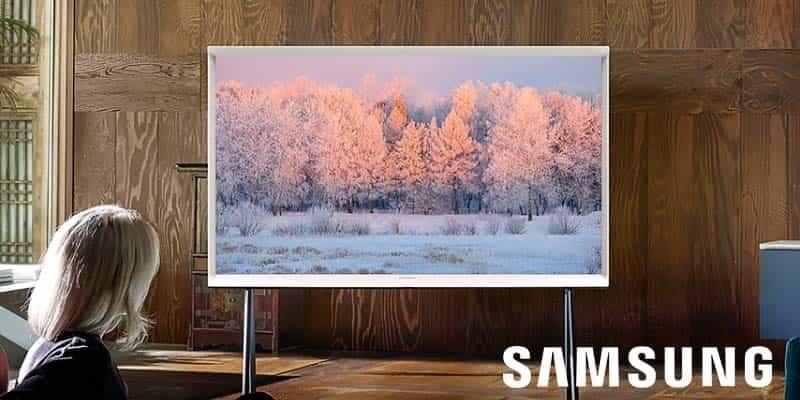 The Serif and Premium 8K QLED TV, by Samsung launches in India