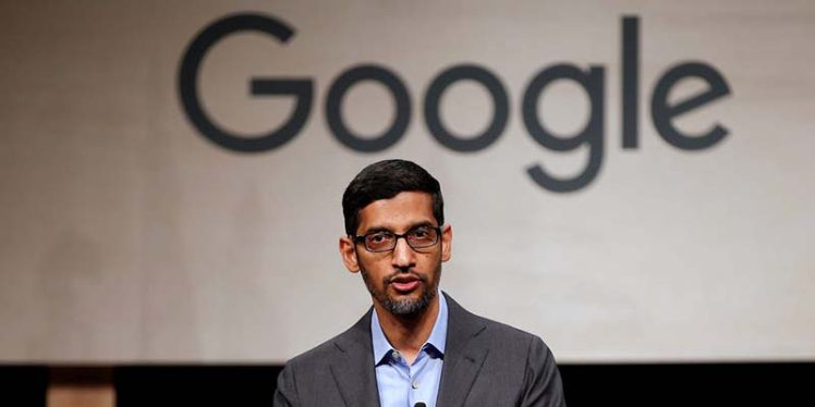 Google has decided to work from home until July 2021 to its employees