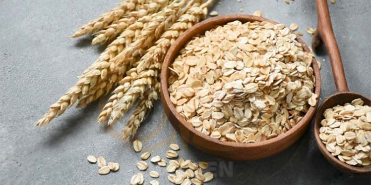 Proven Health Benefits of Eating Oats and Oatmeal.