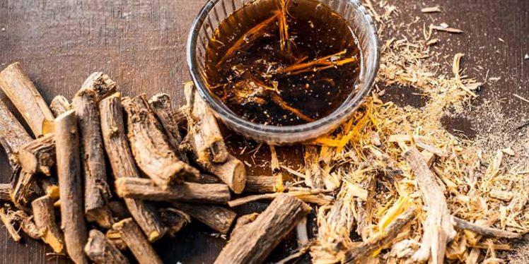 Health Benefits of Mulethi (Liquorice Root)