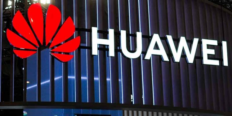 Worldwide Huawei overtakes Samsung as top smartphone company.