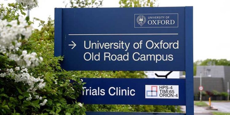 Indian medical experts welcome and optimistic for Oxford trial results for COVID vaccine