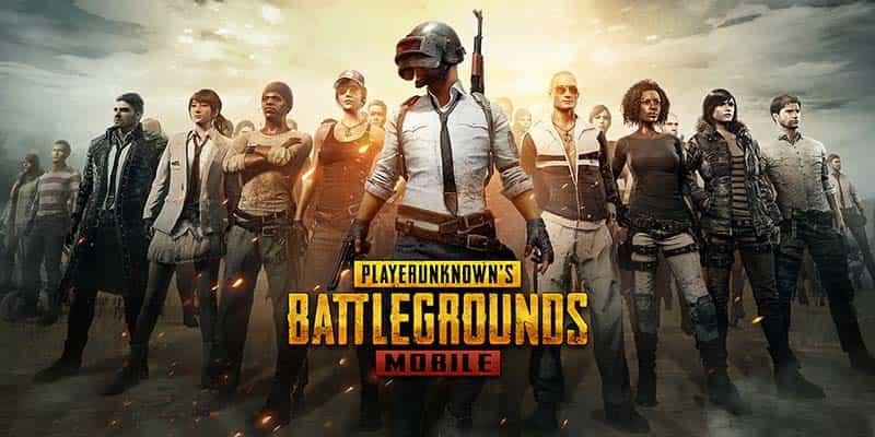 PUBG Mobile lifetime revenue hits $3bn.