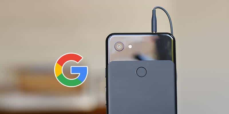 Google discontinued its mid-range smartphone Pixel 3A.
