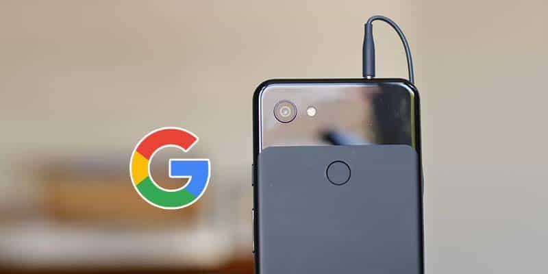 Google discontinued its mid-range smartphone Pixel 3A.
