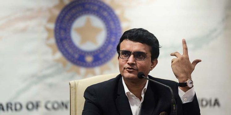 BCCI President Sourav Ganguly said quarantine period for the Indian team may reduced