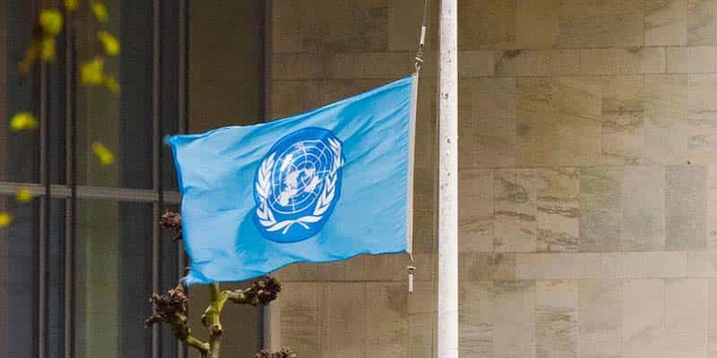 United Nations honored 5 Indians who died serving