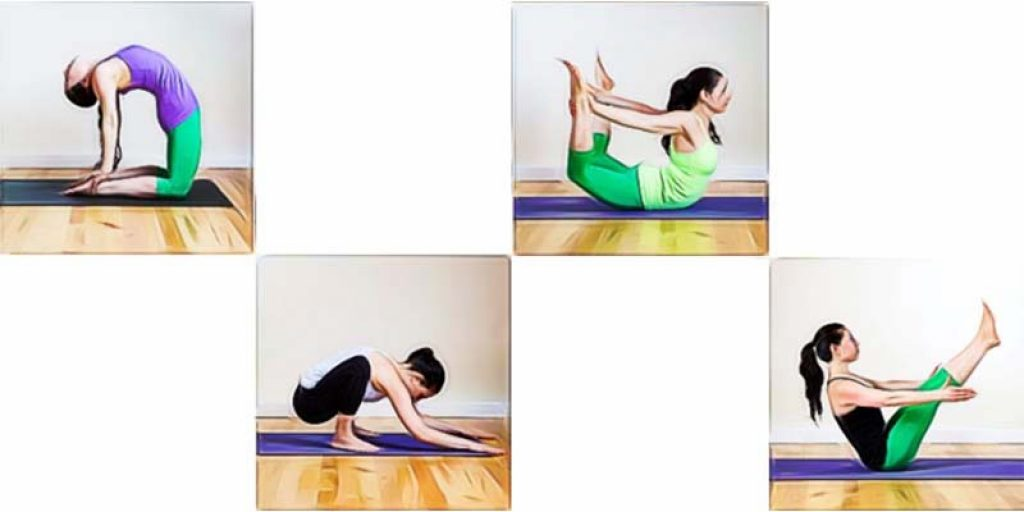 10 Minute Morning Yoga for Full Body Stretch