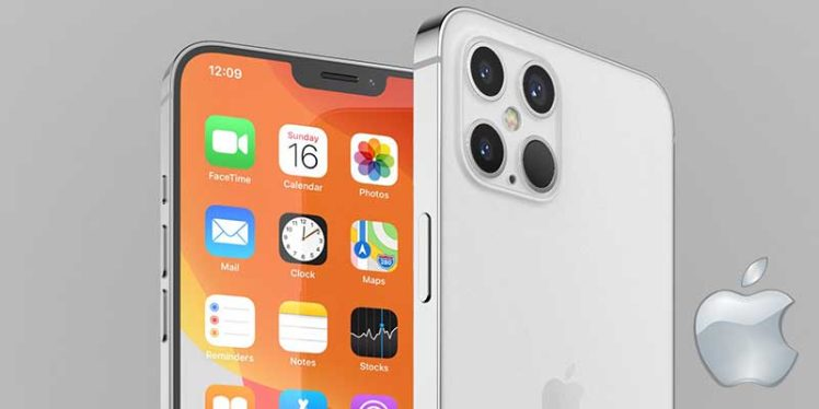Apple likely to feature ''high-end'' camera lenses in iPhone 12