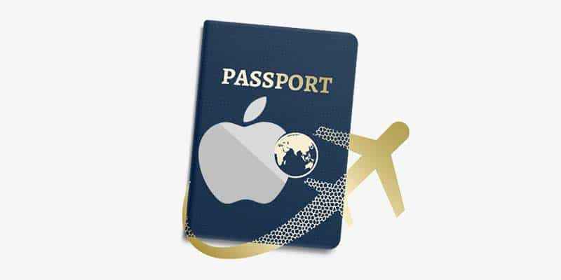 iPhone may soon replace your passport, driver's license
