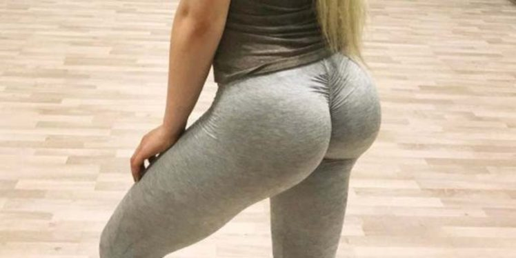 Complete Butt Workout – Only 10 Minutes Butt Workout gives shape to your glutes and make your legs stronger
