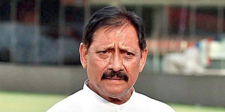 Former India cricketer Chetan Chauhan COVID-19 report found positive