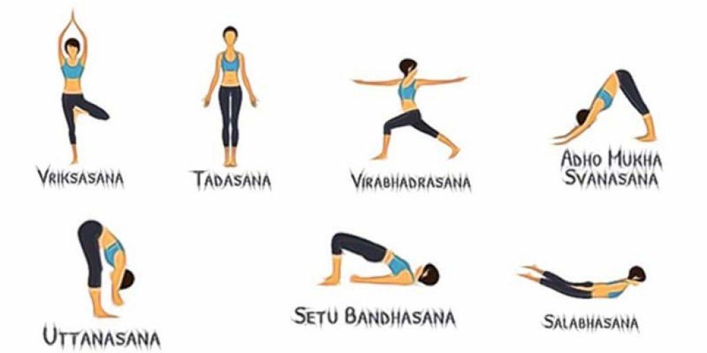 10 Minute Morning Yoga for Full Body Stretch