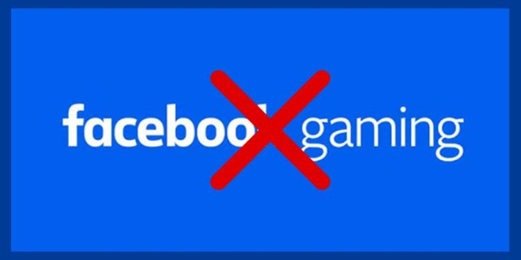 Apple out the Facebook Gaming app from its App Store