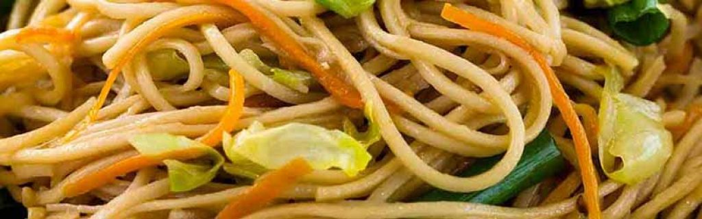Chow Mein - chinese.food