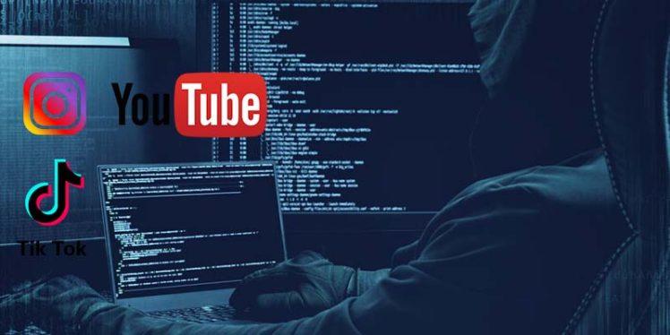Data of 235 mn Instagram, YouTube, TikTok users leaked on Dark Web.