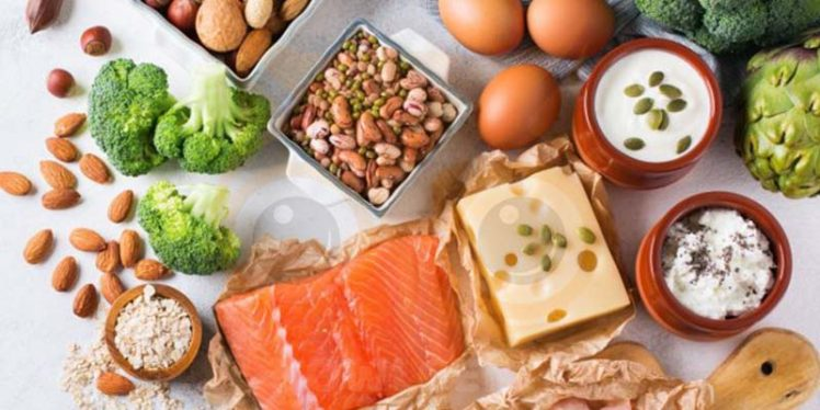 High Protein Low Carb Diet - Foods and Health Benefits