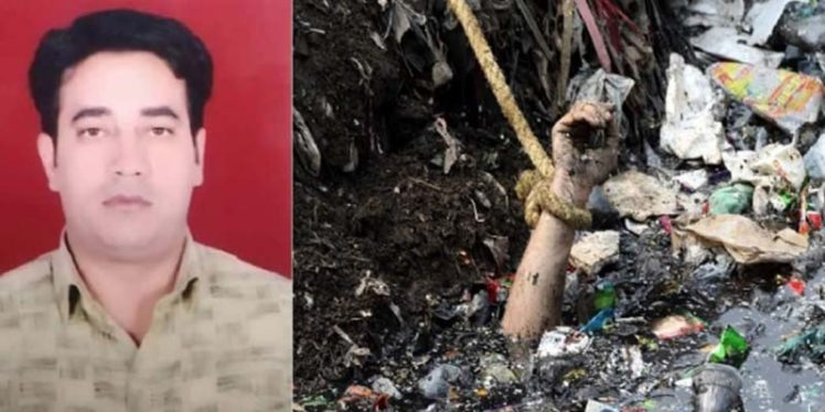 Delhi riots and IB officer Ankit Sharma's murder case guilty person bail plea dismissed by Court