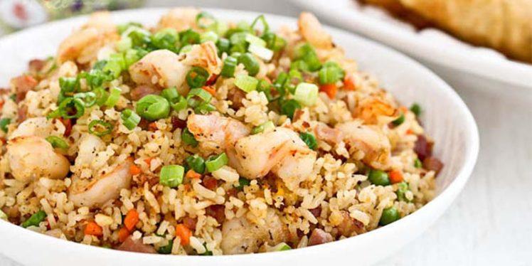 Yangchow Fried Rice Recipe