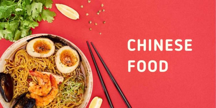 Most Popular Chinese Foods | Delicious Chinese Dishes you must try