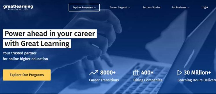Tech Education firm Great Learning planning to hire over 300 professionals