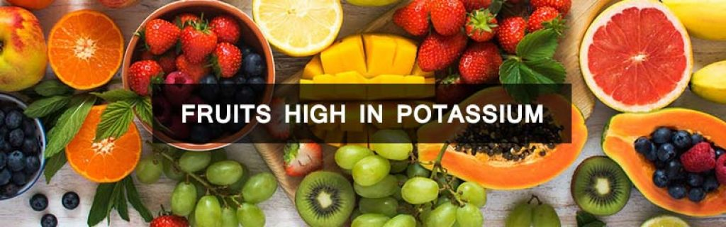 Potassium: Health Benefits | Sources, Foods, Fruits and Vegetables High in Potassium