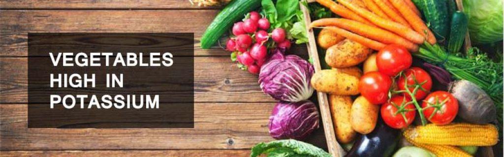Potassium: Health Benefits | Sources, Foods, Fruits and Vegetables High in Potassium