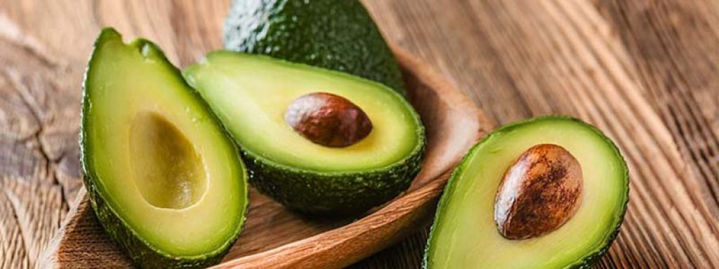 Avocado - The High Protein Fruits