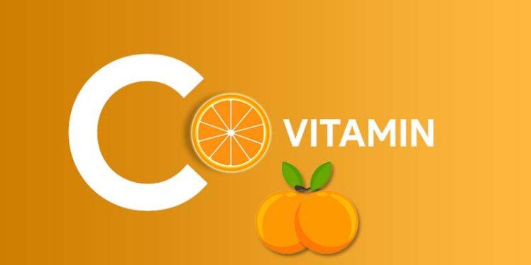 Proven Health Benefits of Vitamin C.