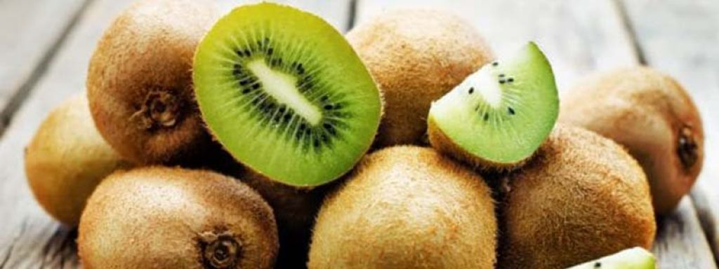 Kiwi - The High Protein Fruits