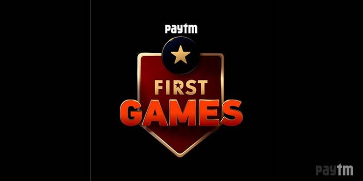 Paytm First Game