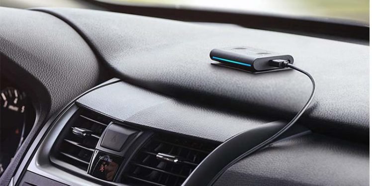 Amazon introduces Alexa Auto Mode for in-car use.