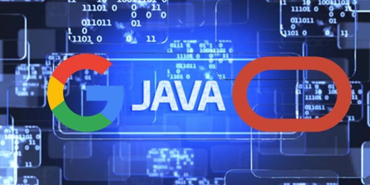 Google LLC v. Oracle America meet in copyright clash at Supreme Court