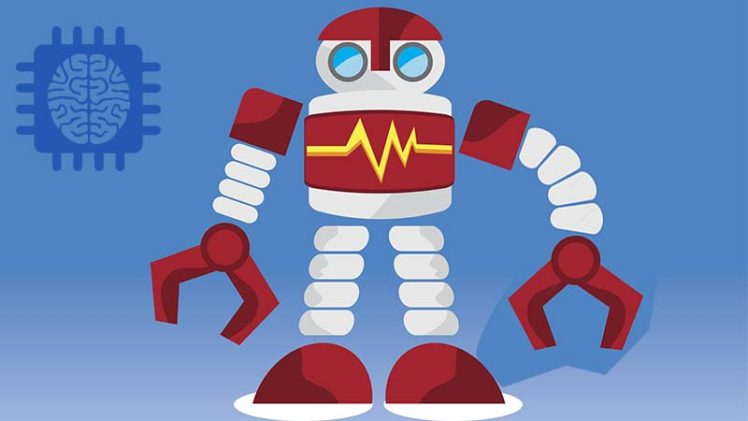 Artificial Intelligence (AI) - The Future of Web Development.