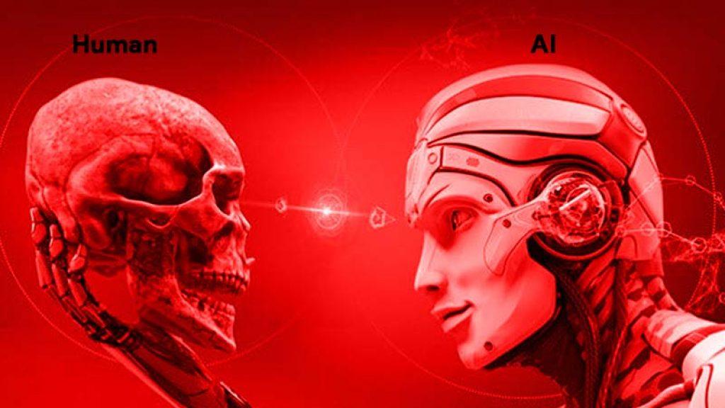 Artificial Intelligence Will Kill Human Resources in Near Future.