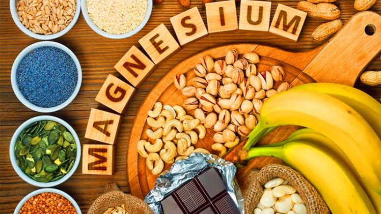Health Benefits Of Magnesium to Human Body