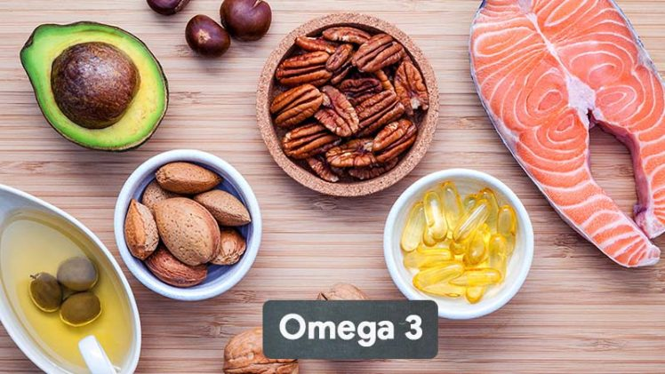 Health Benefits of Omega 3 Fatty Acids.